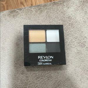 Revlon Eyeshadow new
